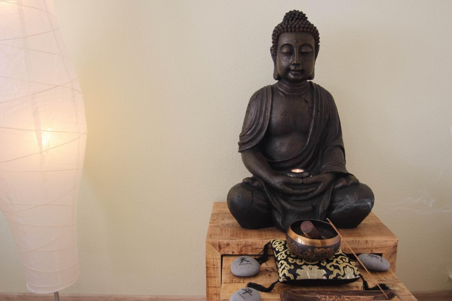 Buddha Taunushypnose